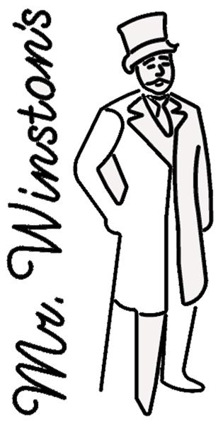 Mr. Winston - image winston-logo on http://nicheonbridge.com.au