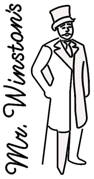Mr. Winston - image winston-logo on https://nicheonbridge.com.au